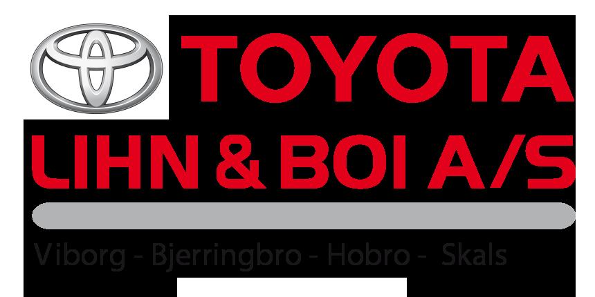 Billede af Toyota Lihn & Boi